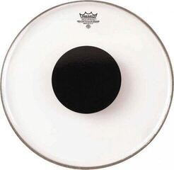 Remo Controlled Sound Clear 15'' Black Dot