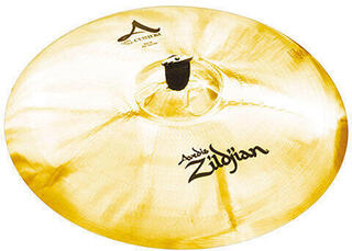 Zildjian A20520 A-Custom Ride 22