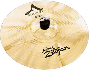 "Zildjian A20525 A-Custom Crash Cymbal 14"""