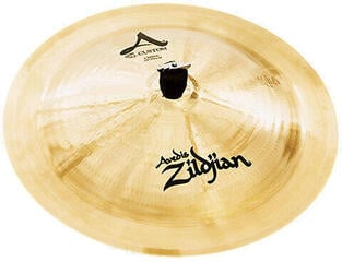 Zildjian A20530 A-Custom China 20