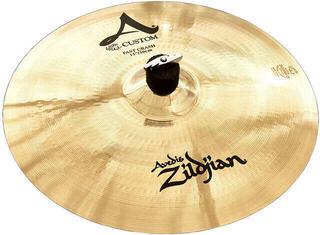 "Zildjian A20531 A-Custom Crash Cymbal 15"""