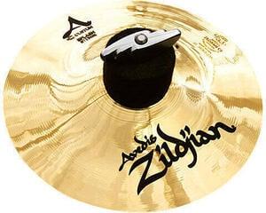 "Zildjian A20538 A-Custom Splash Cymbal 6"""