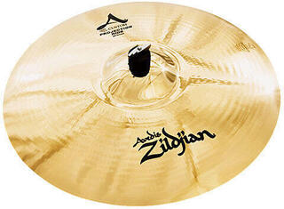 "Zildjian A20583 A-Custom Crash Cymbal 17"""