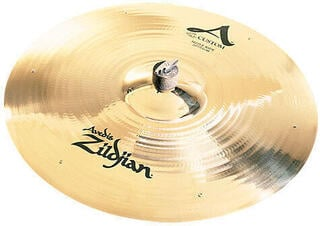 Zildjian A20585 A-Custom Projection Crash 19