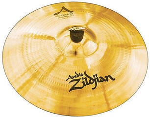 "Zildjian A20829 A-Custom Medium Crash Cymbal 19"""