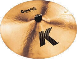 Zildjian K0808 K-Crash Ride 18