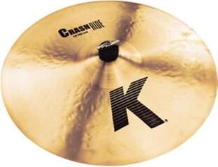 Zildjian K0810 K-Crash Ride 20