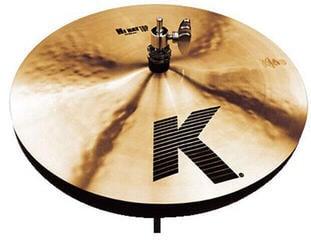Zildjian K0820 K-Hi-Hat 13
