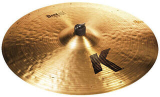 Zildjian K0830 K-Dark Medium Ride 22