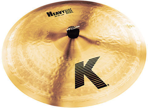 Zildjian K0846 K-Heavy Ride 20