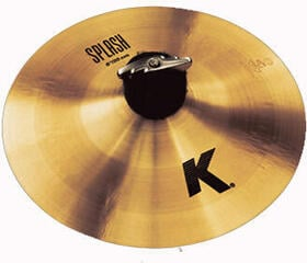 Zildjian K0857 K-Splash 8