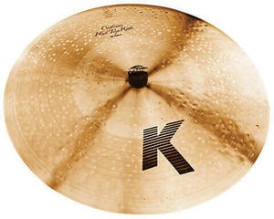 Zildjian K0882 K-Custom Flat Top Ride 20