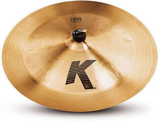 Zildjian K0885 K-China Boy 19