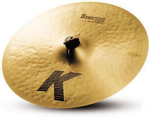 Zildjian K0901 K-Dark Thin Crash 15