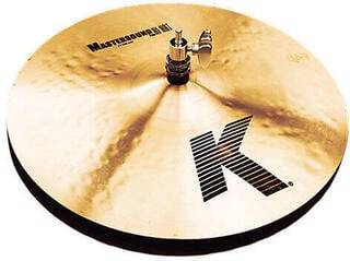 Zildjian K0909 K-Mastersound Hi-Hat 14