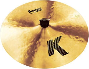 Zildjian K0914 K-Dark Medium Thin Crash 17