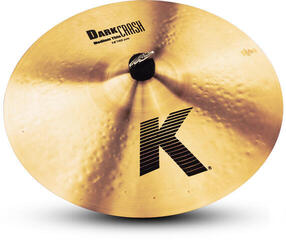 Zildjian 18'' K Dark Crash Medium Thin