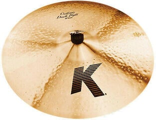 Zildjian K0965 K-Custom Dark Ride 20