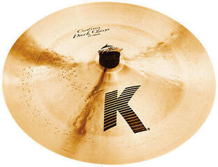 Zildjian K0970 K-Custom Dark China 17