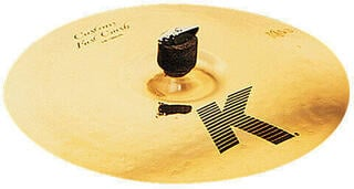 Zildjian K0980 K-Custom Fast Crash 14