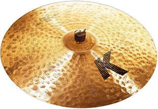 Zildjian K0989 K-Custom High Definition Ride 22