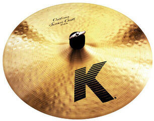 Zildjian K0991 K-Custom Session Crash 18