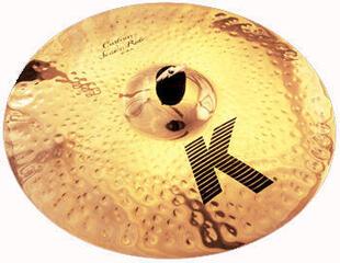 Zildjian K0997 K Custom Session Ride 20