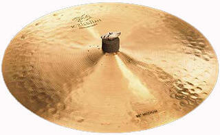 Zildjian K1113 K-Constantinople Ride Medium Thin Low 20