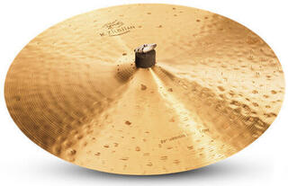 Zildjian K1119 K-Constantinople Medium Thin Ride Low 22