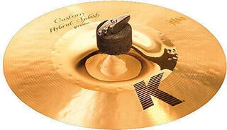 Zildjian K1209 K-Custom Hybrid Splash 9