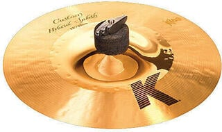 Zildjian K1211 K-Custom Hybrid Splash 11