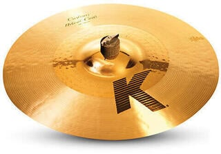 Zildjian K1217 K-Custom Hybrid Crash 17