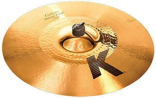 Zildjian K1219 K-Custom Hybrid Crash 19