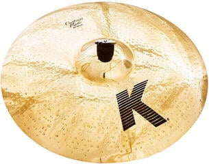 Zildjian K20889 K-Custom Ride 20