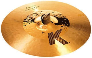 Zildjian K1216 K-Custom Hybrid Crash 16