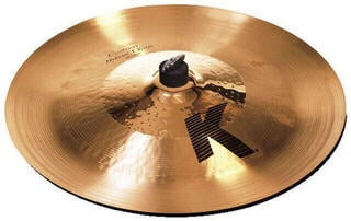 Zildjian K1221 K-Custom Hybrid China 17