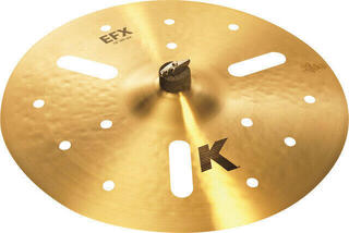 Zildjian K0888 K-EFX 18 Special effect cymbal