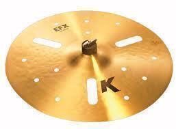 """Zildjian K0890 K-EFX Effects Cymbal 16"""""""