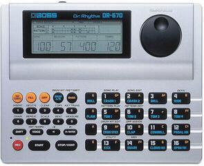 Boss DR-670 Dr. Rhythm