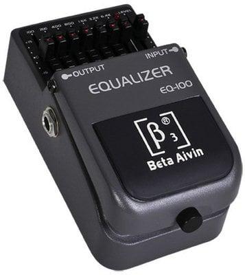 Beta Aivin EQ-100