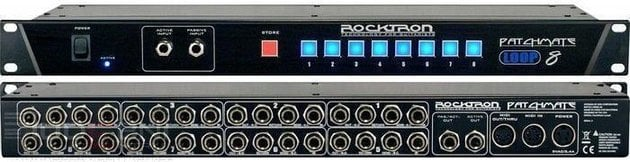 Rocktron PatchMate Loop 8