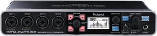 Roland UA-1010 Octa Capture