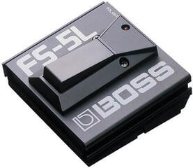 Boss FS-5L Footswitch