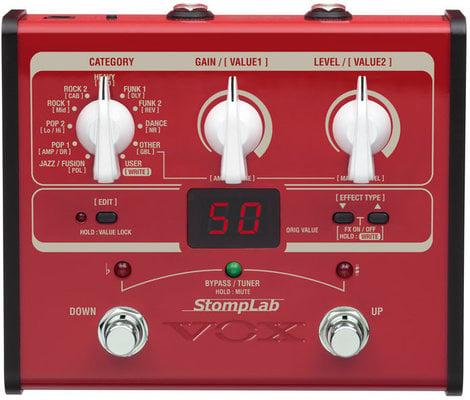 Vox StompLab 1B