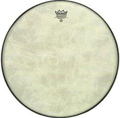 "Remo Fiberskyn 3 Diplomat 22"" Drum Head"