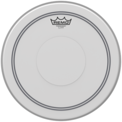 Remo Powerstroke 3 Coated 10'' (Clear Dot)
