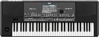 Korg PA600 Professional Keyboard