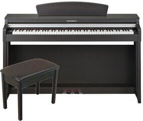 Kurzweil M230 Digital Piano Simulated Rosewood