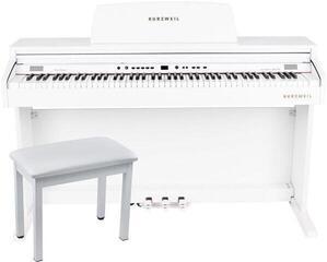 Kurzweil KA130 White