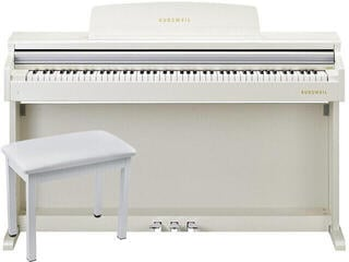 Kurzweil M100 White Digital Piano (Unboxed) #930491